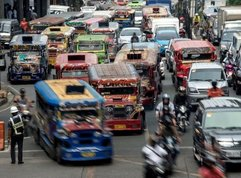 DOTr clarifies that the PUJ modernization plan will still continue