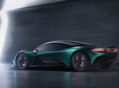Aston Martin Vanquish 2022 is a supercar worthy to look forward to
