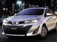 Toyota Vios 2020: Subcompact of the year contender (B-Segment)