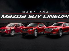 Meet the Mazda SUV Philippines: Popular models, price & brief review