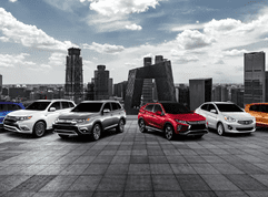 List of all Mitsubishi SUVs in the Philippines: Price list with Brief review