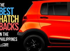 Top best hatchback cars in the Philippines: Price, Specs & Review