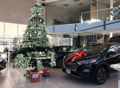 Tips on negotiating a better car deal during the Christmas season!