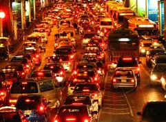 Things to watch out for and tips to avoid traffic congestion during Holiday