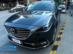 Mazda CX-9 2020 Philippines Review: A luxurious seven seater fit for a King