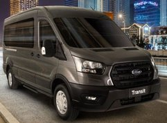 Ford Transit price Philippines 2020: Downpayment & Monthly Installment