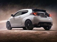 A Yaris based crossover is currently in development.