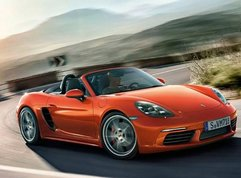 Porsche 718 Boxter price Philippines 2020: Downpayment & Monthly Installment