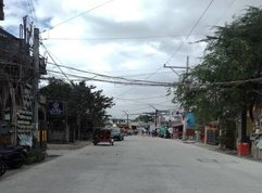 The Current state of the C6-SLEX access road and other news