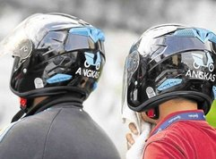 The latest updates on the motorcycle taxi situation in the Philippines
