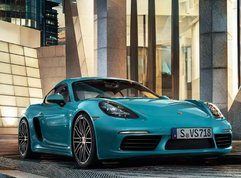 Porsche 718 Cayman price Philippines 2020: Downpayment & Monthly Installment