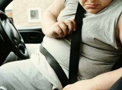 Obesity and driving: Never too late to be aware of