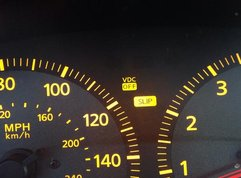 Vehicle Dynamic Control or VDC - This is what will save your life