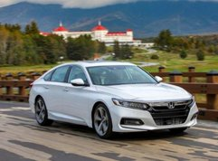 Honda Accord 2020 Philippines Review: This One is for the Fans