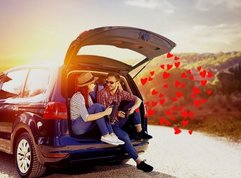 [Philkotse tips] Renting a car for going out on a date