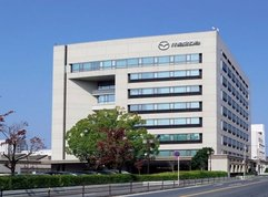"Mazda enters 2 year new model ""hiatus"""
