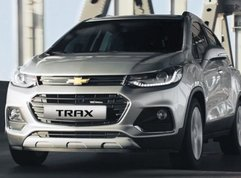 The Chevrolet Trax: A decent car that no-one noticed