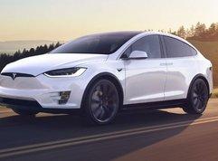 Tesla Model X 2020 Review: The future of smart SUVs