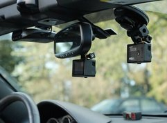 Can you use a GoPro as a dashcam?