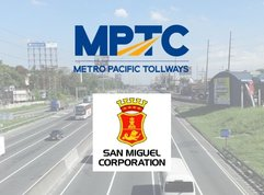 Expressway toll fees are now free for all medical frontliners