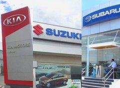 Subaru, Suzuki, and Kia extend warranty and PMS amid COVID-19 crisis