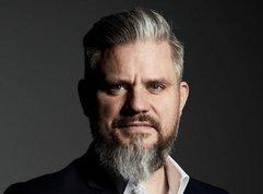 Kia's new VP for Interior Design is Jochen Paesen, an ex-BMW designer