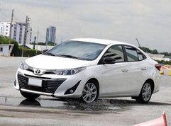 Which Toyota Vios should you buy? [Philkotse Buyers' Guide]