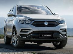 Mahinda to cancel investment in SsangYong Motor due to COVID-19