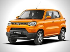 Suzuki S-Presso Car Price List