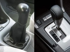 I'm a beginner driver – should I buy a manual or automatic?