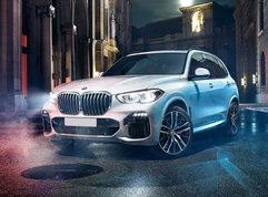 2020 BMW X5 Price List: Downpayment & Monthly Installment