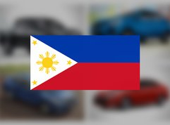 Made in the Philippines: Which cars are built locally?