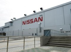 Nissan's production in Thailand finally resumes