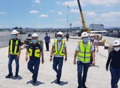 NLEX Harbor Link's C3-R10 section will be operational starting June 15
