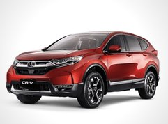 Which 2020 Honda CR-V should you buy? [Philkotse Guide]