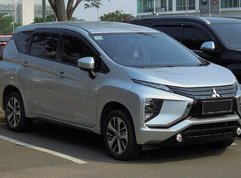 Can the Mitsubishi Xpander match the Adventure's fuel efficiency?