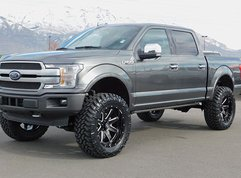 Modified Ford F-150: Tips & tricks to make the burly truck more badass