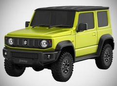 Xiaomi's all-new SUV is actually a remote-controlled Suzuki Jimny