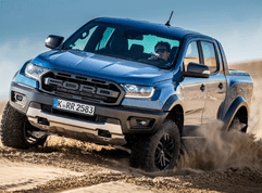 Next Ford Ranger Raptor to get turbo-gasoline V6 in the U.S but that's okay