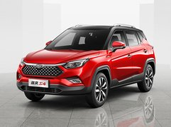 2020 JAC S4 is a fully-loaded crossover for just a hair over P1-milliion