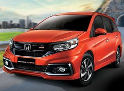 Which variant of the Honda Mobilio should you buy?