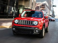 Jeep Renegade, Compass SUVs get up to P160K discounts this July