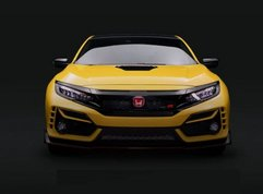 Honda Civic Type R breaks another lap record, this time at Suzuka