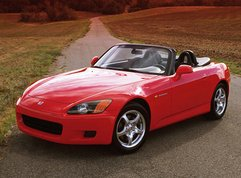 Honda S2000: The greatest RWD car from the Japanese marque
