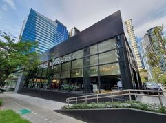 Mercedes-Benz PH finds a new home in BGC