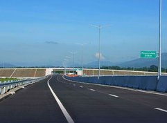 TPLEX final section opens today, Manila-Baguio trip down to 3 hours