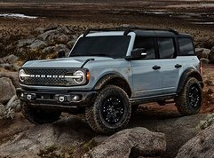 2021 Ford Bronco: The icon is back – Launch Specs, Details, Pricing