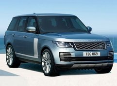 Not-a-drill: Up to P1.5M discount awaits on a diesel Range Rover this month