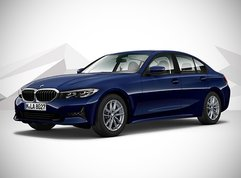 BMW PH offers entry-level 318i Sport for only P3.19M