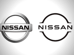 Nissan changes its logo after 20 years, and here's the meaning behind it